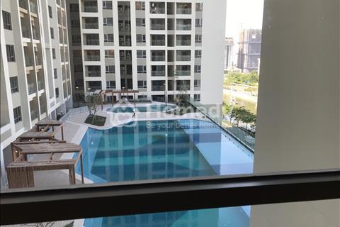The Gold View, tặng 5 năm gói tiện ích, căn 2 phòng ngủ 2,4 tỷ (VAT), chiết khấu lên đến 9%