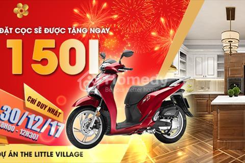 Nhà liền kề sang trọng đẳng cấp trên Phạm Văn Đồng