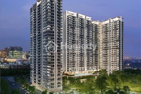Mở bán căn hộ cao cấp Kingdom số 101 Tô Hiến Thành - Quận 10