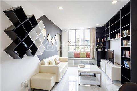 BÁN căn hộ cao cấp - The Tresor - Quận 4, 3 phòng ngủ, 2wc, 93m2 giá 5,3 tỷ (bao hết)