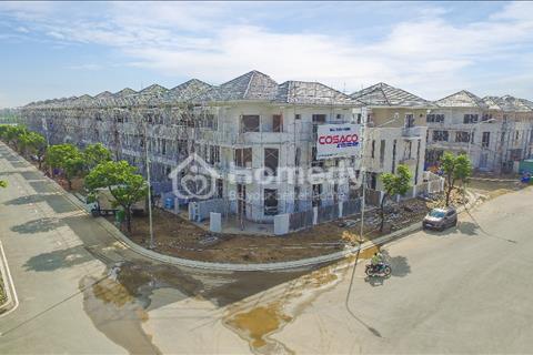 Biệt thự phố vườn Lavila Kiến Á, giai đoạn 1, giá rẻ, 5,85 tỷ/căn