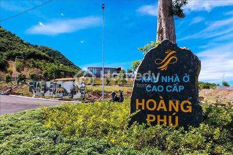 Còn vài suất nội bộ khu dân cư Hoàng Phú Nha Trang thanh toán theo tiến độ