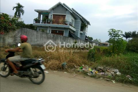 Bán gấp lô đất 510m2, giá 3,3 triệu/m2, đường Đoàn Nguyễn Tuấn, Bình Chánh