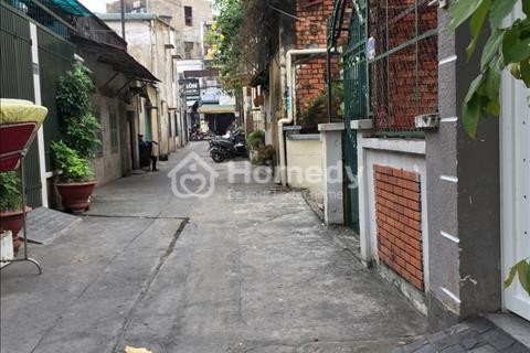 Cần bán nhà trước tết, HXH Chu Văn An, Bình Thạnh, Gía tốt