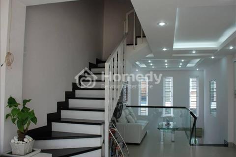 Nhà 1 trệt 1 lầu đường Trịnh Như Khuê, Bình Chánh, 5x15m2