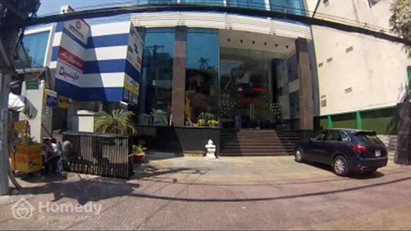 Dự án Phượng Long Building TP Hồ Chí Minh - ảnh giới thiệu