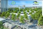 Quang Trung Diamond sở hữu vị trí đắt giá với 4 mặt tiền đường, khu vực sầm uất, nhộn nhịp nhất tại phường Hiệp Phú, Quận 9. Nơi đây sẽ mở ra cơ hội kinh doanh tốt cho các chủ nhân tương lai.