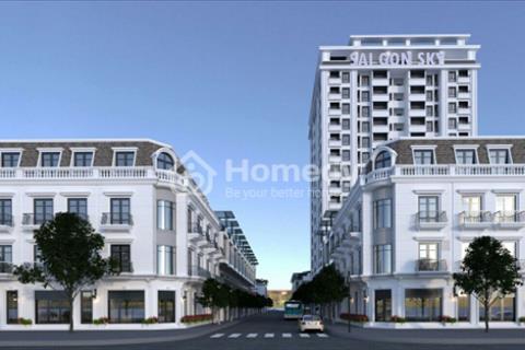 Khu đô thị mới Sài Gòn Sky