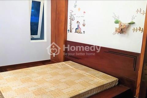 Cho thuê căn hộ Studio có nội thất đường Hoàng Văn Thụ, Tân Bình