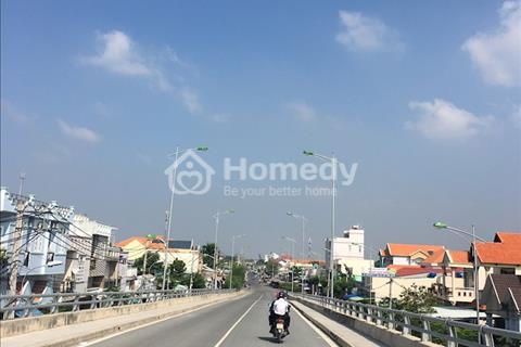 Thị trường BĐS đang chuyển hướng sang Khu Nam Sài Gòn. bán 500m2 (25x20) chỉ 2 tỷ
