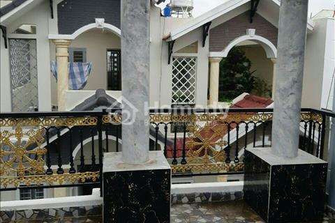 Cho thuê nhà nguyên căn mới xây tại Tân Bình, 1 trệt 1 lửng 2 lầu có sân thượng