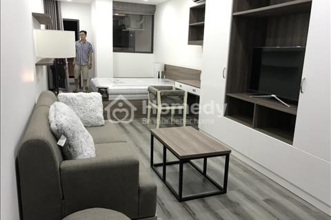 Cho thuê căn hộ Everrich, Quận 5, 1 phòng ngủ, full nội thất giá 15 triệu/tháng