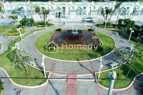 Chính thức mở bán đất nền trung tâm hành chính, thương mại Thủ Thừa