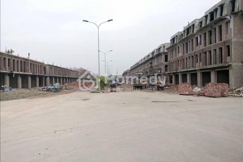 Ra mắt dãy Shophouse mới  72m khu đô thị Pruksa Town