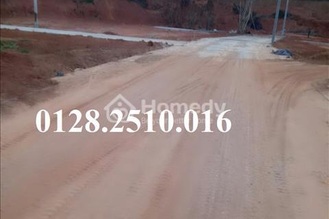 Đất 2 mặt tiền đường Búng Gội giá 420 triệu/nền