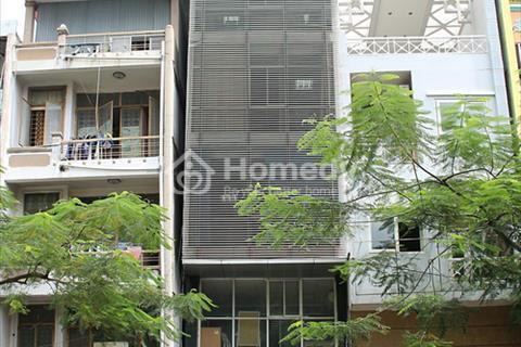 Cho thuê văn phòng đường Đinh Bộ Lĩnh phường 26 quận Bình Thạnh diện tích 50m2