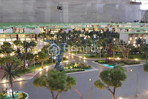 Tìm nhà đầu tư cho dự án du lịch nghỉ dưỡng FLC Quy Nhơn