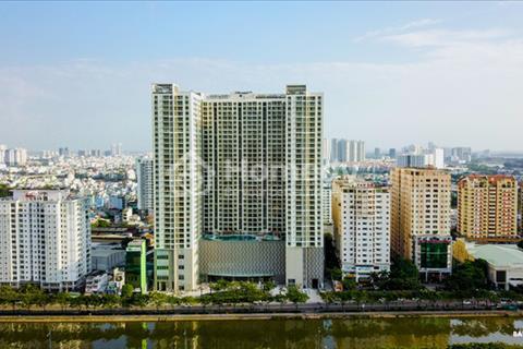 Cơ hội sở hữu căn hộ 2PN mặt tiền Bến Vân Đồn chỉ 2.5 tỷ-có VAT, nhận nhà ở ngay trước tết