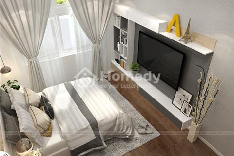 Cho thuê căn hộ Gold View, 51m2, 1 phòng ngủ 1WC, full nội thất giá chỉ 15 triệu/tháng