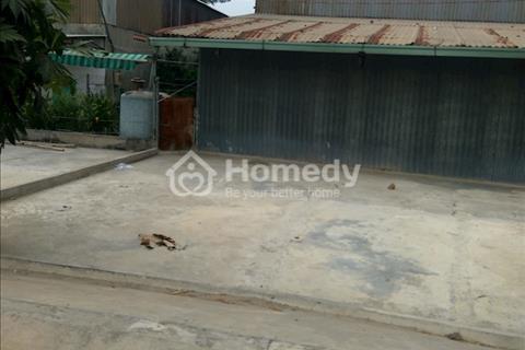 Bán kho xưởng 556m2 đường Tạ Quang Bửu, Quận 8