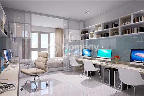 Cho thuê Tresor Officetel nội thất đầy đủ, có thể ở lại ban đêm được, giá 14 triệu