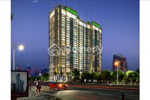 Bán gấp căn hộ 2 phòng ngủ giá 1,27 tỷ, ngay trên đường Nguyễn Xiển, đầy đủ nội thất