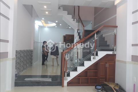 Bán nhà hẻm xe hơi 6m đường Nguyên Hồng phường 11 quận Bình Thạnh giá 6,4 tỷ