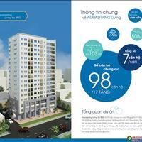 Sở hữu ngay căn hộ cao cấp 3 phòng ngủ tại trung tâm quận Thanh Xuân chỉ với 2,42 tỷ