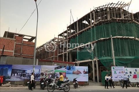 Bán nhà liền kề khu dân cư An Phước Quận 8 - Nhận nhà trước Tết, tặng nội thất cao cấp