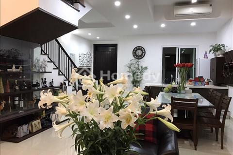 Chính chủ: Bán căn hộ 120 m2 - Tiểu khu Nadyne, nội thất cực đẹp, giá 9.5 tỷ