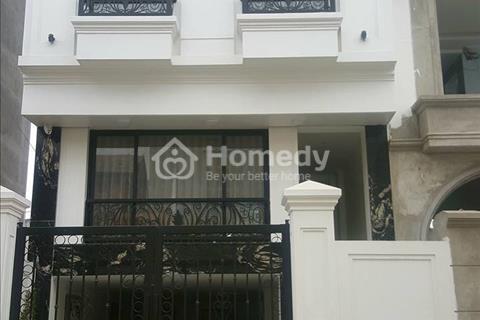 Cho thuê căn hộ mini cao cấp, full nội thất tại Tư Đình, Long Biên, Hà Nội
