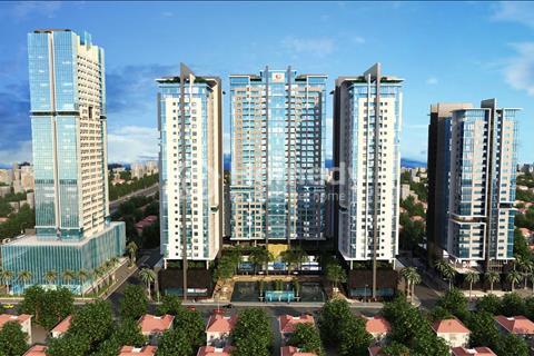 Phòng kinh doanh Gold Tower - Dự án tổ hợp Golden Land - 275 Nguyễn Trãi