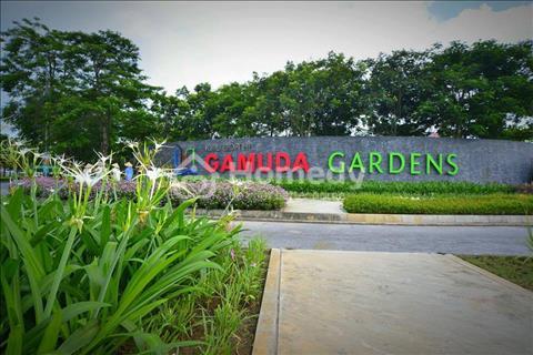 The Zen Residence Gamuda chỉ cần đóng 450 triệu nhận nhà hỗ trợ vay vốn 80% LS 0%