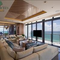 Gold Coast Nha Trang - căn 2 phòng ngủ trực diện biển - tặng ngay 15 chỉ vàng