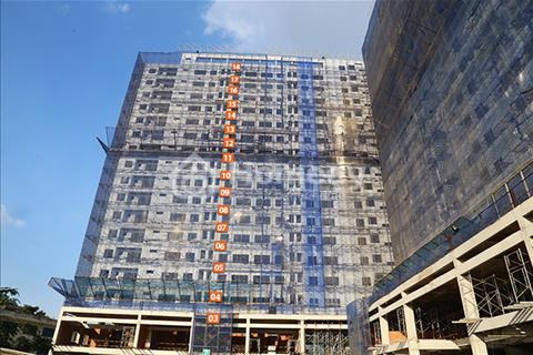 Căn hộ Trung Sơn quận 7 Shophouse 6,5 tỷ/150m2, căn hộ 1,9 tỷ