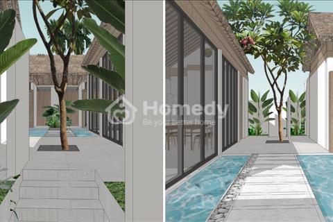 Thời điểm vàng cho nhà đầu tư biệt thự nghỉ dưỡng tại Bãi Kem, cam kết lợi nhuận 9%/năm