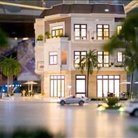 Sở hữu ngay Shophouse đẳng cấp Châu Âu ngay trung tâm Đà Nẵng với 3 tỷ/căn và nhiều ưu đãi đặc biệt