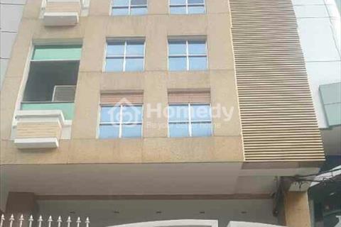 Văn phòng cho thuê đường Nam Quốc Cang, Quận 1 (15m - 60m)