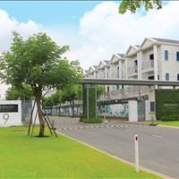 Khu biệt thự vườn Nine South mặt tiền Nguyễn Hữu Thọ, 7x20m, giá 7,4 tỷ
