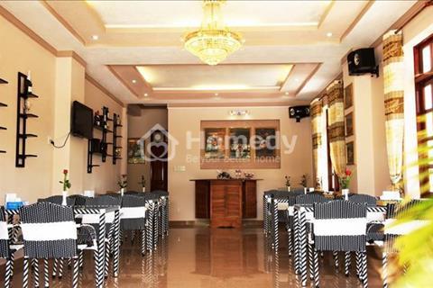 Bán khách sạn đường Khe Sanh Đà Lạt, giá 29 tỷ