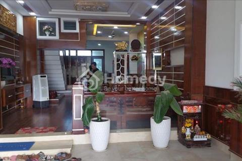Bán nhà 1 trệt 3 lầu khu đô thị VCN Phước Hải - full nội thất gỗ cao cấp