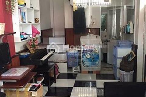 Bán gấp nhà hẻm xe hơi Âu Cơ, Tân Thành, Quận Tân Phú, 2 lầu, 2,45 tỷ
