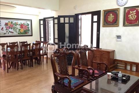 Bán chung cư toà A bộ Quốc Phòng ngõ 120 Hoàng Quốc Việt - Cầu Giấy