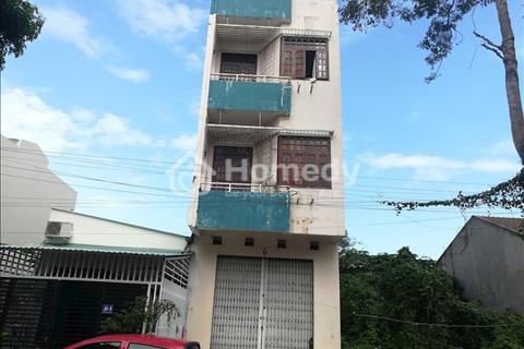 Bán nhà nghỉ 1 trệt 3 lầu - 14 phòng đường Phạm Văn Nhờ khu dân cư Công An