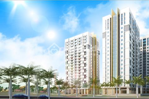 Shophouse tầng trệt khu căn hộ Lotus Apartment Thủ Đức chỉ 22 triệu/m2