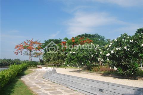 Bán lỗ lô đất 2 mặt tiền Boat Club Residences, ngay trục đường chính, giá 13,5 triệu/m2