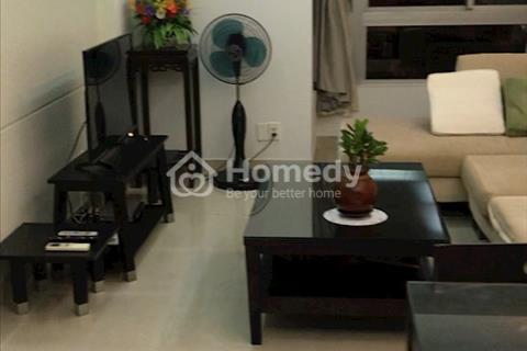 Cho thuê căn hộ Sky Garden 81m2 full nội thất cao cấp 2 phòng ngủ, 2wc, Phú Mỹ Hưng, quận 7