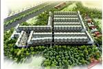 Đông Đô Residence hay còn gọi là Khu dân cư Đông Đô tọa lạc tại mặt tiền Đường Nguyễn Ái Quốc, Xã Vĩnh Thanh, Huyện Nhơn Trạch, tỉnh Đồng Nai.