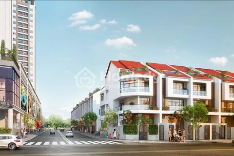 Đất nhà phố dự án Moonlight Đặng Văn Bi bán lại giá rẻ