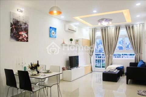 Chuyển nhượng căn hộ ngay sân bay, giá 1,1 tỷ mặt tiền đường Phan Văn Hớn, quận 12